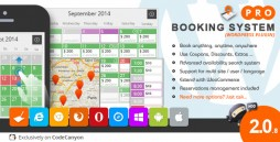 Booking-System-PRO-v2.0.8
