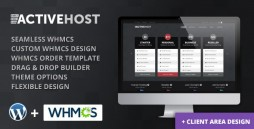 Active-Host-WordPress-WHMCS-Hosting