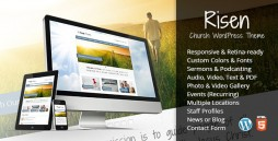 Risen-v2.1-Church-WordPress-Theme