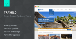 Travelo-v2.8-Responsive-Booking