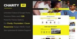 Charity-v1.0.3-Foundation-Fundraising-WordPress-Theme