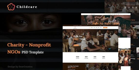 ChildCare v1.0 – Non-Profit, Charity & Donations PSD Templates_5f518c6952174.jpeg