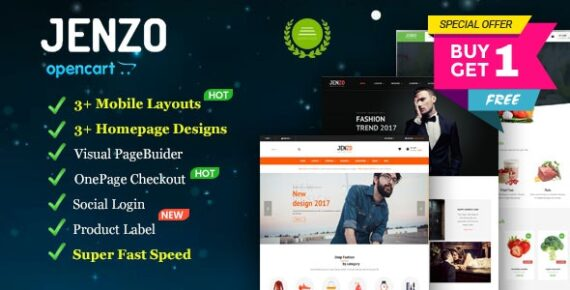 Jenzo v1.0 – Drag & Drop Multipurpose OpenCart Theme with Mobile-Specific Layouts_5f51ad2e7901c.jpeg