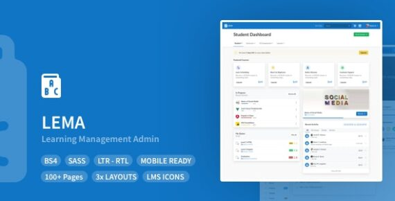 LEMA v1.1.0 – Learning Management System Admin Template_5f518e3b13949.jpeg