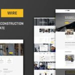 Lightwire v1.0 – Construction And Industry Template_5f518d261eef6.jpeg