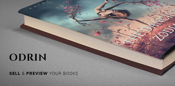 Odrin v1.3.0 – Book Selling WordPress Theme for Writers and Authors 1.3.0_5f519ec537d54.png