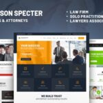Pearson Specter v1.0.1 – WordPress Theme for Lawyer & Attorney_5f51a74139270.jpeg