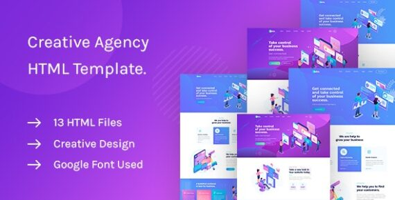 Saku v1.0 – Agency And Business HTML Template_5f518cbf97261.jpeg