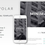 Volar – One Page Minimal Parallax Drupal Theme_5f51963fe024c.png